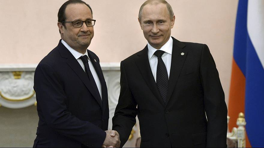 France reportedly facing 1.2 billion euro claim from Russia over Mistral warships