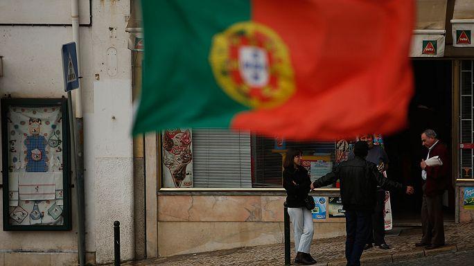 الذكرى السنوية الرابعة لحزمة الإنقاذ المالية البرتغالية