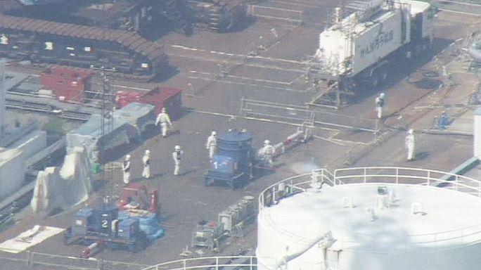 Le bouclier du réacteur 1 de Fukushima bientôt retiré
