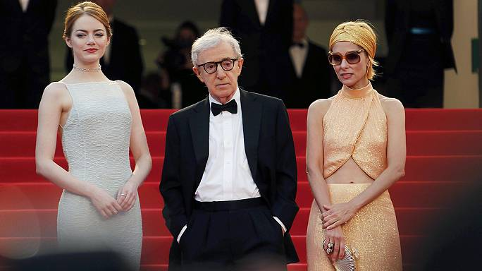 Cannes jour 3 : L'Europe en force