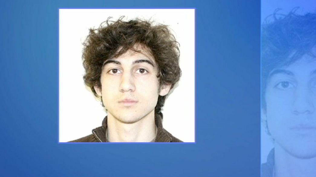 Geschworenen-Urteil: Boston-Bomber bekommt die Giftspritze