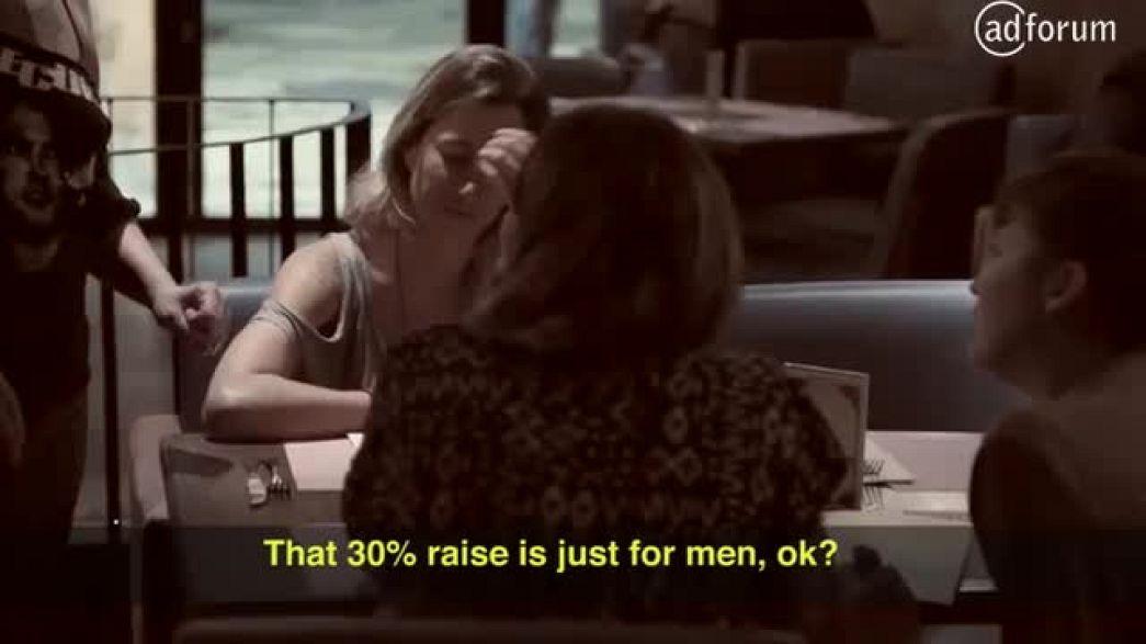 The Unfair menu (Ramona)