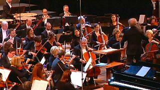 Történelmi koncert a kubai fővárosban