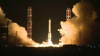 Újabb orosz űrkudarc
