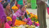 Nepal: continua l'opera di soccorso