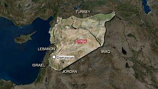 Επιδρομή αμερικανών κομάντος σε συριακό έδαφος