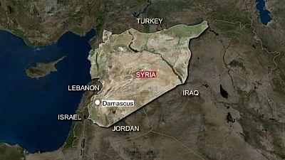 Ofensiva norte-americana mata líder do Estado Islâmico