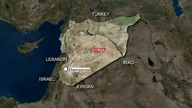 'IŞİD'in üst düzey ismi ABD'nin Suriye'de düzenlediği operasyonda öldürüldü'