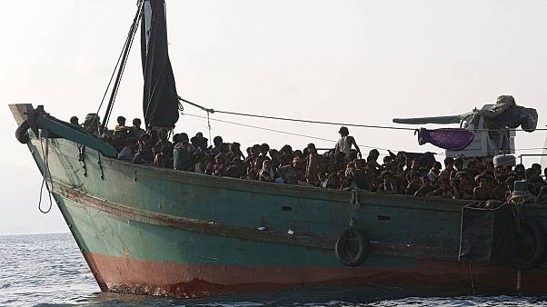 Таиланд отказывает в помощи беженцам из Мьянмы