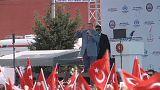 Tayyip Erdogan lamenta pena de morte dada a Morsi