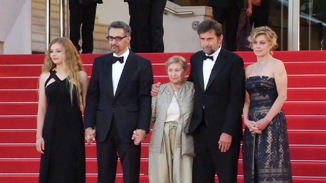 Festival di Cannes: Moretti emoziona, fischi per Van Sant