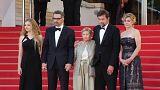 Cannes'da bir yanda alkışlar bir yanda yuhalama sesleri