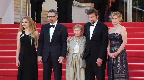 Cannes : Nanni Moretti émeut la croisette, Gus Van Sant déçoit