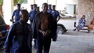 Burundi : 18 putschistes arrêtés après l'échec du coup d'Etat