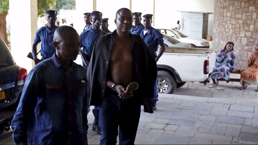 بازداشت ۱۸تن در بروندی به اتهام کودتا