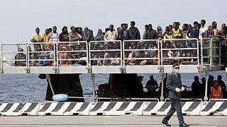 Csak jönnek, jönnek – Európa legforgalmasabb országútja a Földközi-tenger