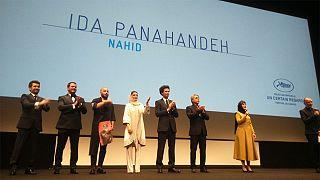 نمایش فیلم «ناهید» در جشنواره کن