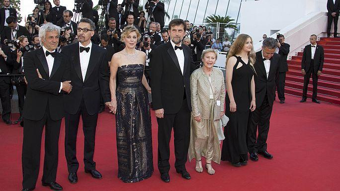 Cannes jour 4 : Le retour des Palmés