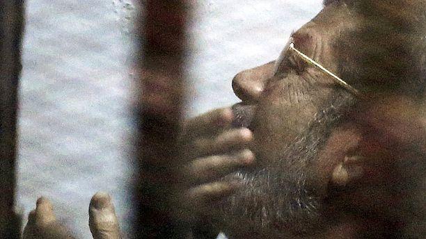 Egypt: international condemnation over Muslim Brotherhood death sentences