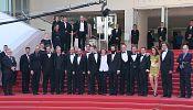 La ópera prima de László Nemes pisa fuerte en Cannes