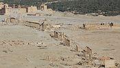 """De Mossul a Palmira: """"Estado Islâmico"""" declara guerra à História"""