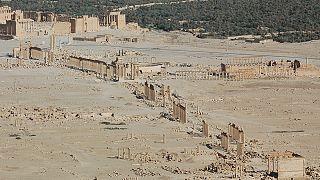 Пальмира: легенда человечества в руках ИГИЛ