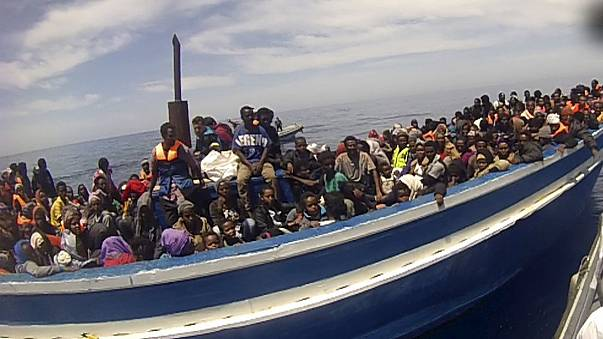 EU set to OK plan to destroy smugglers' boats