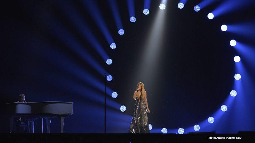 Eurovision 2015: Έτοιμη για τον ημιτελικό η Μαρία-Ελενα Κυριάκου