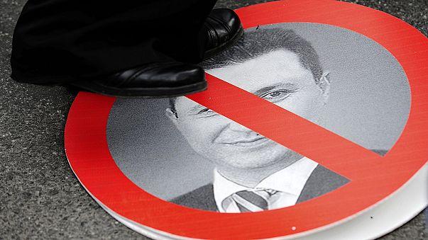 Druck auf Mazedoniens Regierung wächst