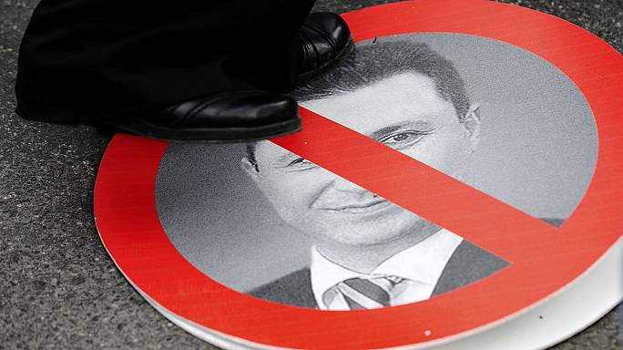 Macedónia à beira da guerra?