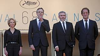 Folytatódik a verseny a Cannes-i fesztivál félidejében.