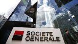 França: Antigo corretor do banco Société Générale pediu a anulação da sentença a que foi condenado
