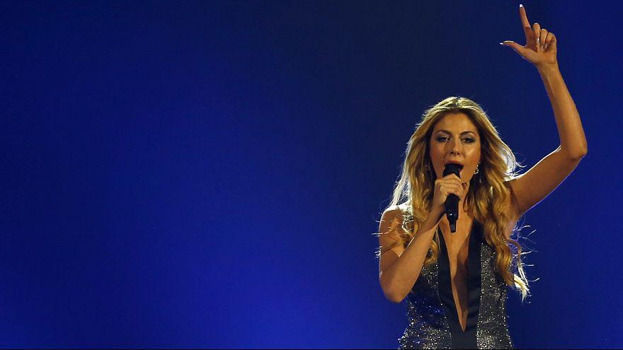 Eurovision 2015: Απόψε «One Last Breath» για την Μαρία-Ελενα Κυριάκου