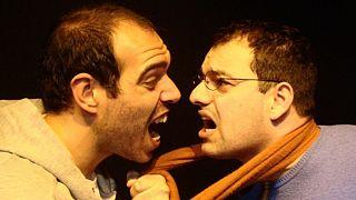 Αντί-bullying από το Θέατρο «Τόπος Αλλού» στο Πανευρωπαϊκό Forum του Μπέρμιγχαμ
