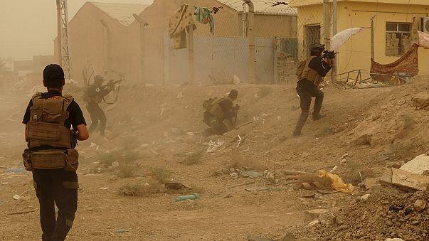 Ramadi: Armee und verbündete Milizen vor schwerer Aufgabe