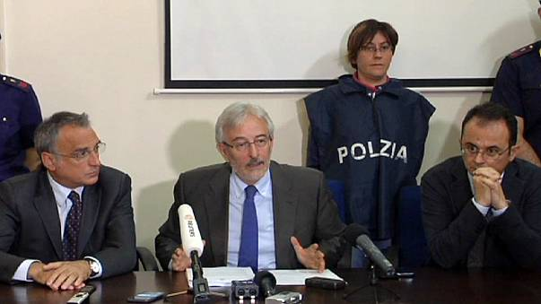 Presunti scafisti naufragio 18 aprile, confermate misure cautelari