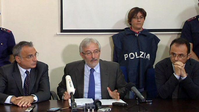 Италия: виновные в гибели 800 мигрантов останутся под стражей