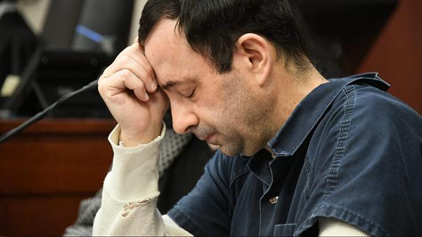 From gymnastics to the judge, what's next in the Larry Nassar case