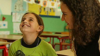 Integrative Schulen im Balkan