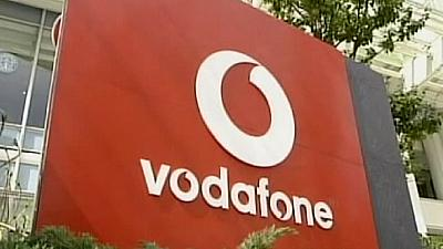 Vodafone returns to growth after years of slides