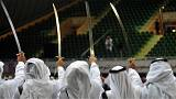 Wanted: Saudi Arabia seeks eight executioners as beheadings soar
