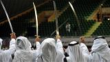 Wanted: Saudi Arabia seeks eight executioners as beheadings soar