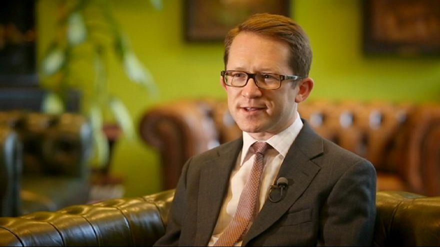 Andy McGuffie, EU Delegation to Bosnia and Herzegovina