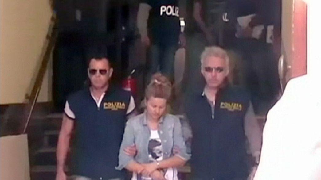 İtalya'da 50 kişi futbol maçlarında şike yaptığı iddiasıyla göz altına alındı