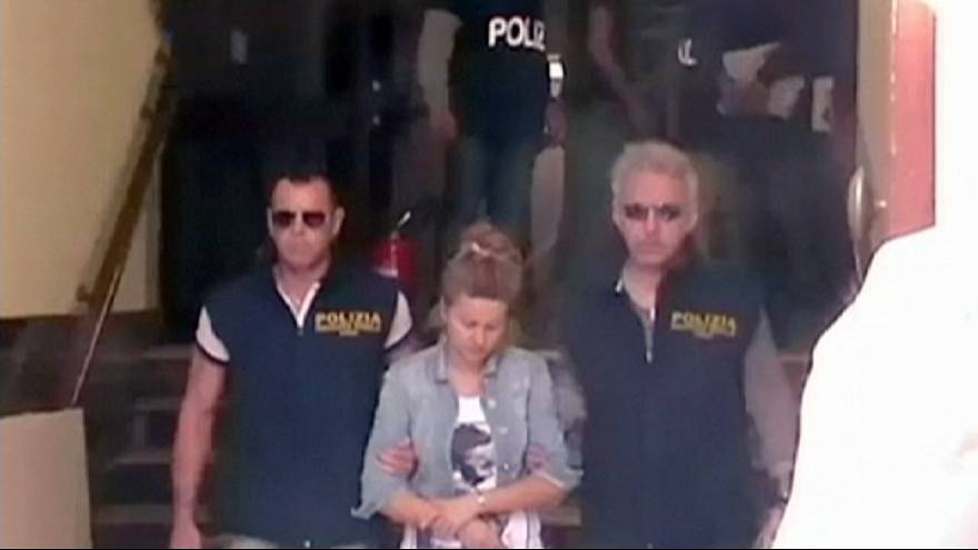 Itália: Novo escândalo de resultados combinados