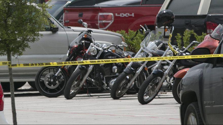 Fusillade au Texas : la guerre totale des gangs a-t-elle commencé?