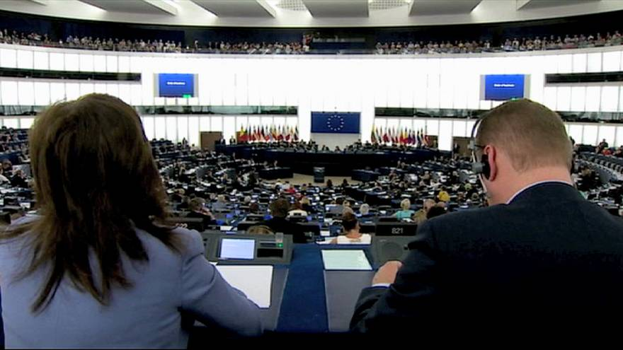 EU unwraps plan to cut back on red tape