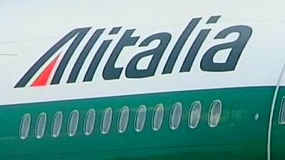 Alitalia ends tie-up with Air France-KLM