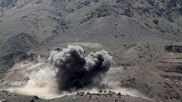 Yémen : reprise des raids aériens de la coalition anti-Houthis