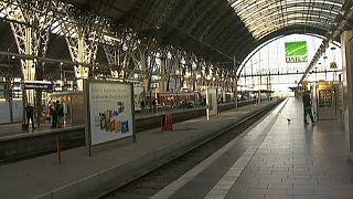 Allemagne : la grève du rail va perturber le week-end de Pentecôte